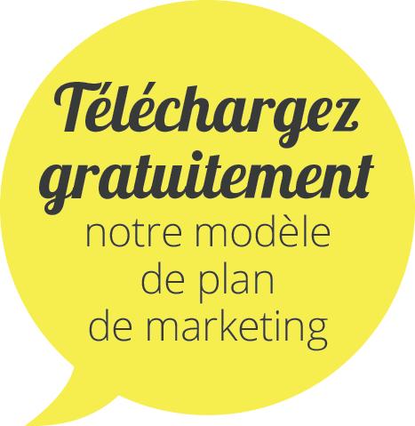 téléchargez gratuitement notre plan marketing